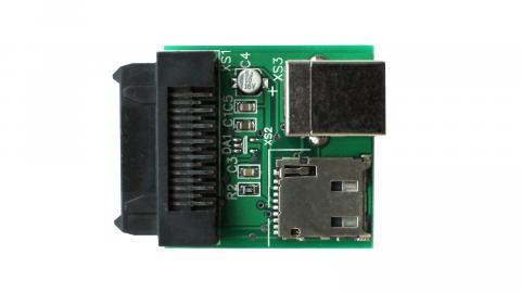 Плата интерфейсная USB АВЛГ 819.30.00-02
