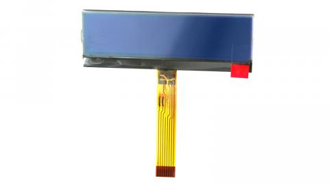 Индикатор HSG-12832-51-NTDSW-R-A0 LEC