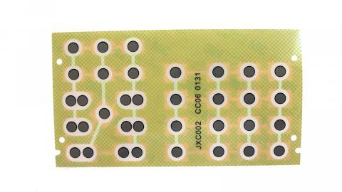 Плата гибкая ККМ-130