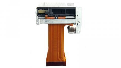 Термопринтер PT486F