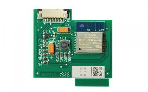 Модуль Wi-Fi  СМТ АВЛГ 807.71.00