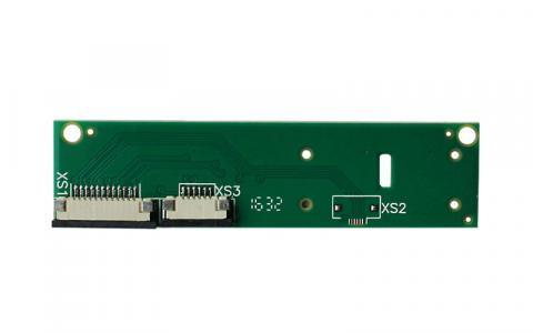 Модуль индикации АВЛГ 819.20.00