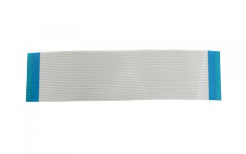 Кабель FFC 120mmx30xCx0,1x(3/3+8/8)x0,1x0,7 АВЛГ 823.13.00 SHS