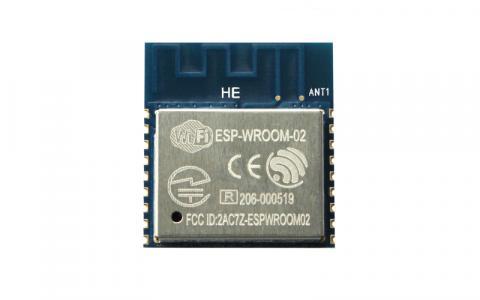 Модуль Wi-Fi ESP-WROOM-02 ESP