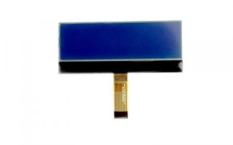 Индикатор HFG-12832-33-PTDSW-R-A3 LEC