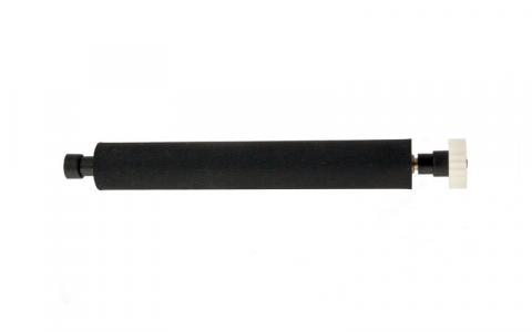 Вал к термопринтеру PT486F-B rubber rollers