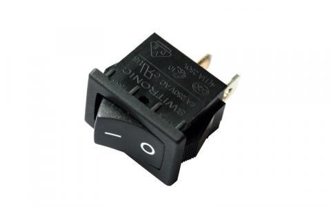 Переключатель R19A-20BBBT/DS2260
